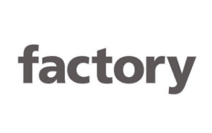 factory ロゴ