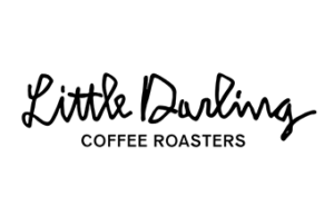 Little Darling Coffee Roasters ロゴ